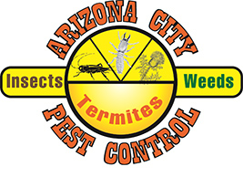 Arizona City Pest Control LLC's Logo